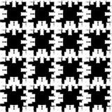 Modèle sans couture de boho ethnique Ornement traditionnel Fond géométrique Configuration tribale Motif folklorique Photo libre de droits