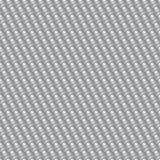 Modèle sans couture de carbone Photographie stock libre de droits