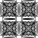 Modèle sans couture de conception de vecteur Images stock