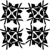 Modèle sans couture de conception de vecteur Photos stock