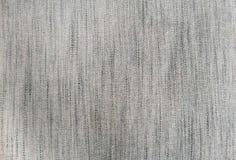 Modèle sans couture de fond de tweed de fragment gris de tissu images stock