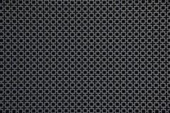 Modèle sans couture de grille carrée avec la petite cellule Photos libres de droits