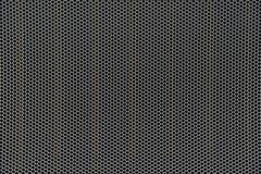 Modèle sans couture de grille de cercle avec la petite cellule Image stock