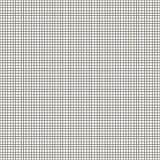 Modèle sans couture de moustiquaire, moustiquaire de vecteur Image stock