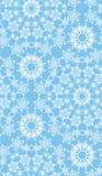 Modèle sans couture de Noël Images libres de droits