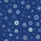 Modèle sans couture de Noël sans couture de modèle/nouvelle année illustration stock