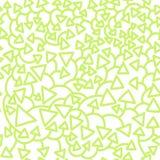 Modèle sans couture de papier peint de flèches Bon pour le textile, web design, Photo libre de droits