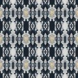 Modèle sans couture de vecteur avec des textures florales illustration de vecteur