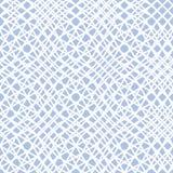 Modèle sans couture de vecteur avec des vagues Photographie stock libre de droits