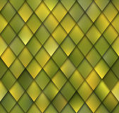 Modèle sans couture de vecteur de mosaïque abstraite Photos stock
