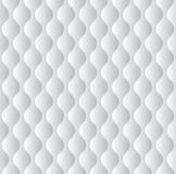 Modèle sans couture de vecteur géométrique Photographie stock