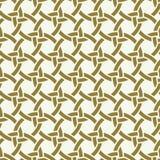 Modèle sans couture de vecteur, graphique géométrique illustration libre de droits