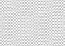 Modèle sans couture Editable de carte de voeux Photos stock