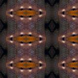 Modèle sans couture fait à partir de l'aile colorée de papillon pour le backgroun photographie stock
