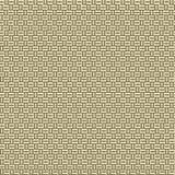 Modèle sans couture géométrique élégant classique illustration stock