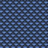Modèle sans couture géométrique Images libres de droits