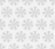 Modèle sans couture géométrique. Illustration Stock