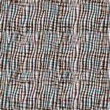 Modèle sans couture géométrique avec des losanges images libres de droits