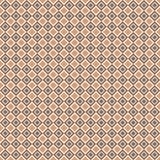 Modèle sans couture géométrique avec des places de diagonale de couleur Photos libres de droits