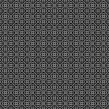 Modèle sans couture géométrique d'étoile Graphique de mode Illustration de vecteur Conception de fond Illusion optique 3D Abst él Images stock