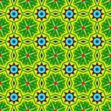 Mod?le sans couture g?om?trique simple ethnique de fond de motif de batik Inspiration ?l?gante de conception de vecteur d'impress illustration stock