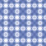 modèle sans couture moderne géométrique Photos stock