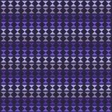 Modèle simple abstrait avec le losange Image stock