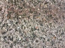 Modèle simple de photo de mur de ciment photographie stock libre de droits