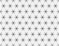 Modèle simple, moderne, géométrique Photographie stock libre de droits