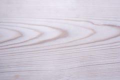 Modèle sur le plancher en bois Photographie stock libre de droits