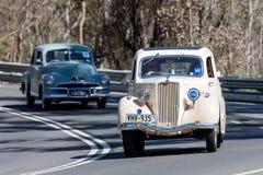 Modèle Tourer de 1935 Ford C Image libre de droits