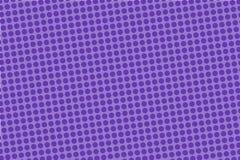 Modèle tramé violet Gradient de Digital Panneau futuriste abstrait pour des sites Web, bannière dans le style de bruit-art, bande illustration de vecteur