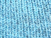 Modèle tricoté multicolore Image libre de droits