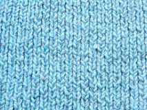 Modèle tricoté multicolore Photos libres de droits