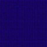 Modèle tricoté par hiver photos stock