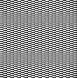 Modèle vérifié rectangulaire Illustration Libre de Droits