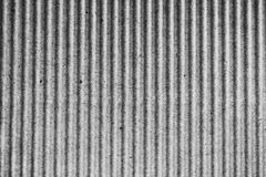 Modèle vide de papier réutilisé de texture images libres de droits