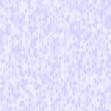 Modèle violet de triangle Vecteur sans joint illustration libre de droits
