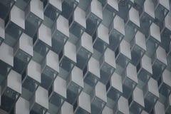 Modèles abstraits de fenêtre Images libres de droits