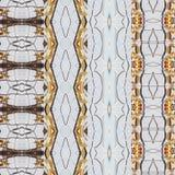 Modèles d'aile colorée de papillon Images libres de droits