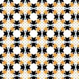 Modèles de tissu Image libre de droits