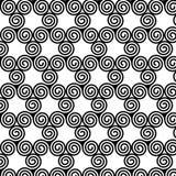 Modèles de tissu Images libres de droits