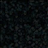 Modèles géométriques abstraits Photos libres de droits