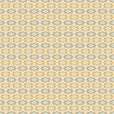 Modèles sans couture de boho ethnique Ornement abstrait de cru Vecteur Images stock