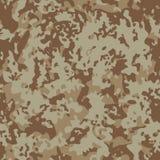 Modèles sans couture de camouflage de Flectarn du danois illustration libre de droits