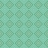 Modèles sans couture de rétro vecteur différent en bon état Photo stock