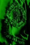 Modèles Vert Dégagez, mais souple, parce qu'il a un Wei plus léger Photographie stock