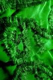 Modèles Vert Dégagez, mais souple, parce qu'il a un Wei plus léger Photo stock