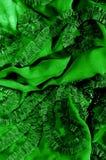 Modèles Vert Dégagez, mais souple, parce qu'il a un Wei plus léger Photos libres de droits