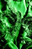 Modèles Vert Dégagez, mais souple, parce qu'il a un Wei plus léger Image stock